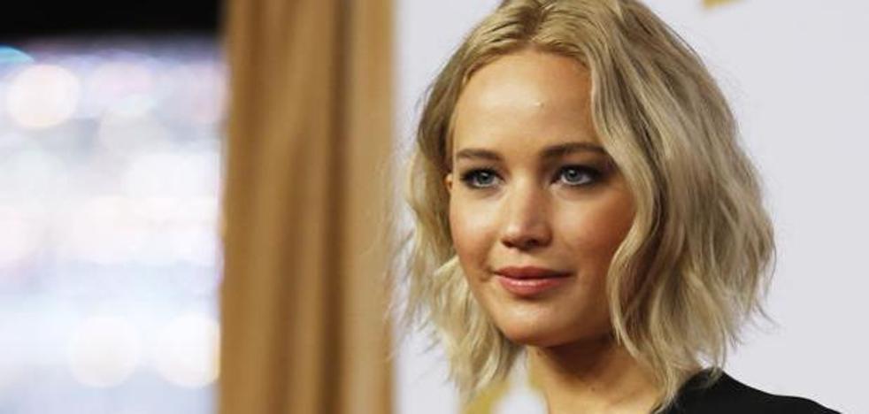 Jennifer Lawrence sorprende anunciando su retirada