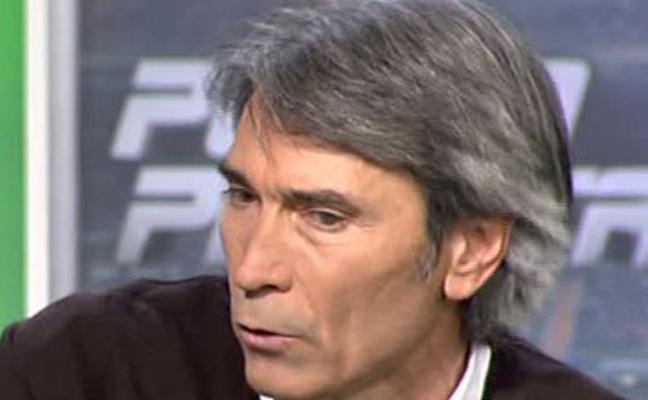 Lobo Carrasco la 'lía' en la retransmisión del Chelsea - Barcelona