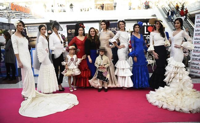 Rebeca Moda Flamenca: Referente en vestidos de flamenca y novias de aire andaluz