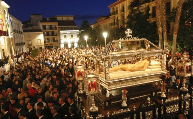 Pregonadas las Semanas Santas de Motril, Almuñécar, La Zubia y Loja