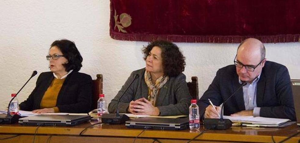 La UGR destina 3,7 millones de euros para captar nuevos talentos