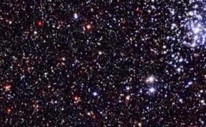 Observan la supernova más antigua