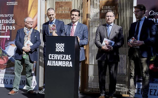 Los bares de Granada volverán a competir por crear la mejor tapa