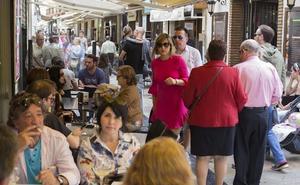 Los hosteleros de Granada piden derogar el decreto que regula las viviendas con fines turísticos