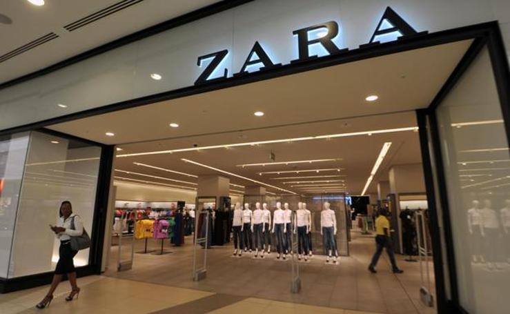El pantalón que Zara 'recupera del pasado'
