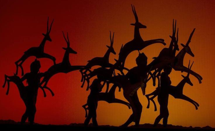 El Rey León busca nuevos actores para su musical
