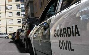 Dos detenidos por el apuñalamiento registrado en un taller de vehículos