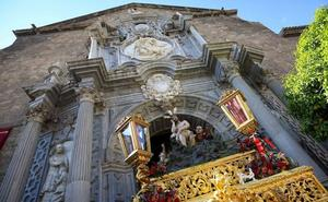 La Semana Santa de 2018 en Granada tendrá novedades en los itinerarios
