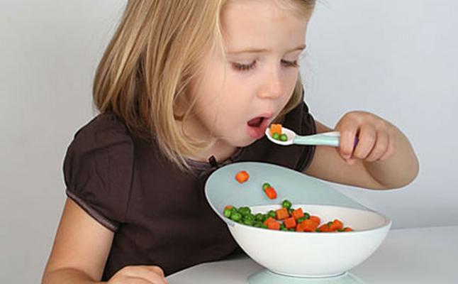 6 razones por las que deberías llevar la dieta de un niño de 3 años