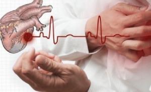 8 alimentos que multiplican el riesgo de un ataque al corazón