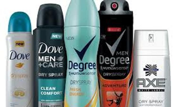 Los mejores desodorantes, según la OCU