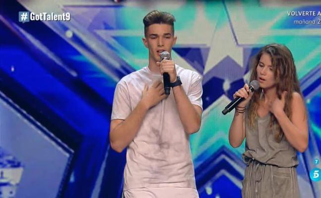 Injusta eliminación en 'Got Talent'