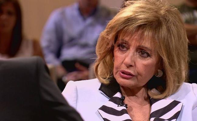 María Teresa Campos, intervenida de urgencia tras empeorar su estado de salud