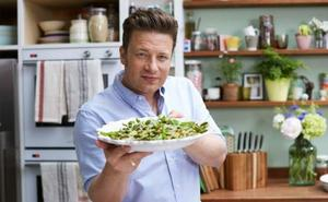 El duro momento personal que atraviesa Jamie Oliver