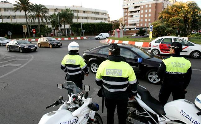 ¿Quieres ser Policía Local de Almería?