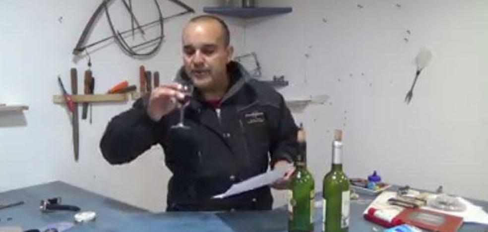 Suspendido el juicio al vecino de Marmolejo acusado de enseñar en la red a fabricar armas caseras
