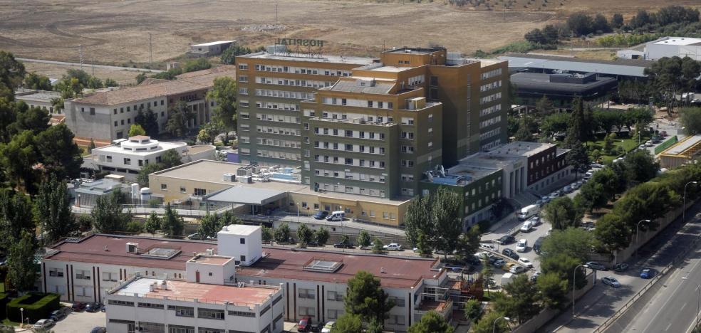 «Con la Ciudad Sanitaria se ningunea a los jienenses»