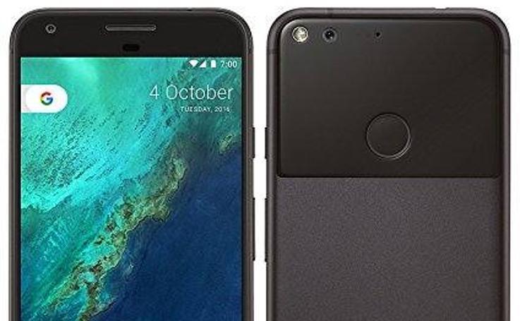 El top 22 en móviles que recomienda Google