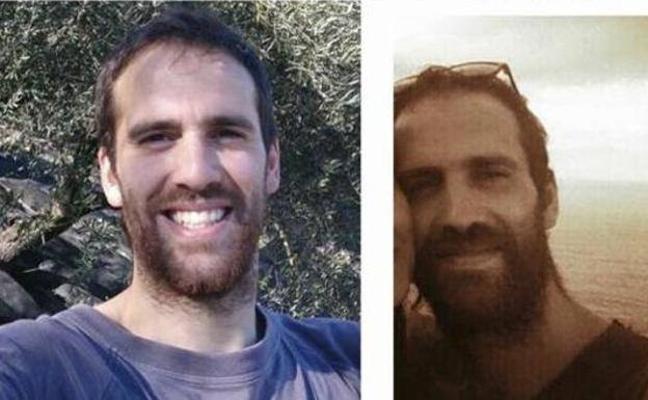Avanzan el trámite para el traslado del cadáver del desaparecido en California