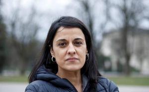 Anna Gabriel dice que seguirá luchando por la independencia de Cataluña desde Suiza