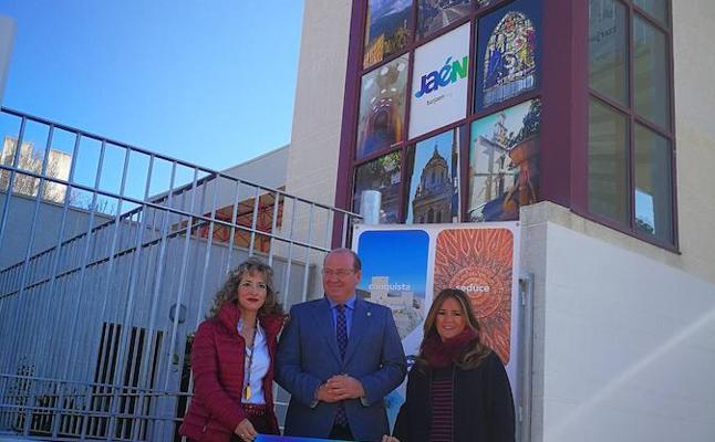 Reabre la Cámara Oscura de Jaén tras seis años cerrada