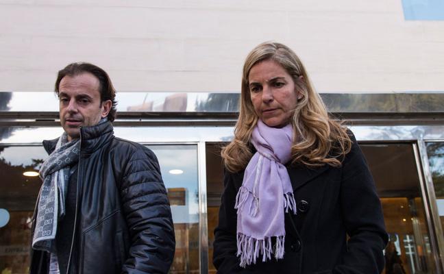 Las siete claves para entender la demanda de divorcio de Josep Santacana y Arantxa Sánchez Vicario