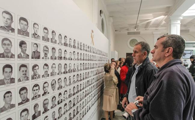 El anuncio de la disolución de ETA se 'cocinó' en la cárcel de Albolote