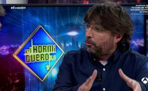"""""""Para mí los pensionistas son los patriotas no Marta Sánchez tributando su dinero fuera de nuestro país"""""""