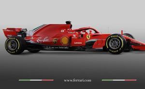 Ferrari mete al diablo en los detalles