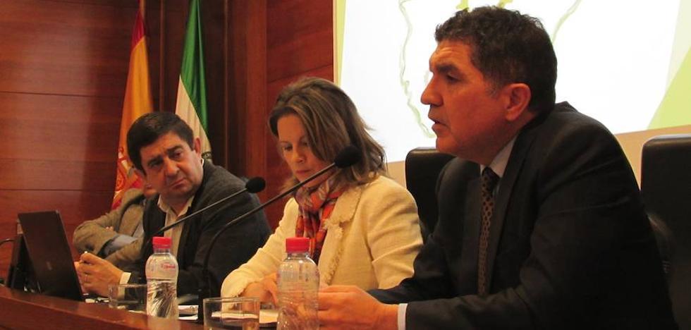 Jaén inició la recuperación en 2017 pero necesita la ITI