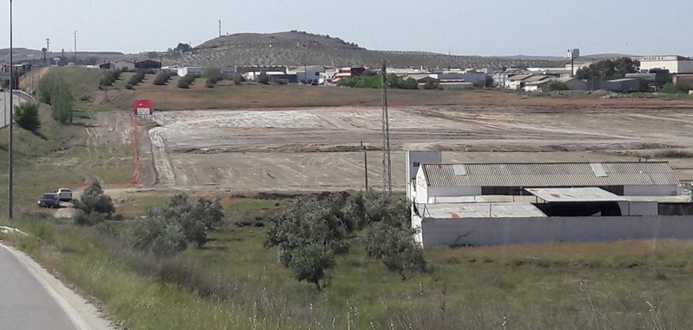 La Junta pide terrenos y debate para la Ciudad Sanitaria de Jaén