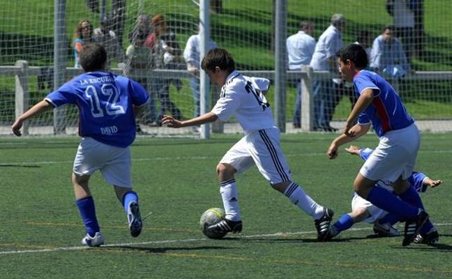 Cómo reconocer si tu hijo siente presión en su deporte