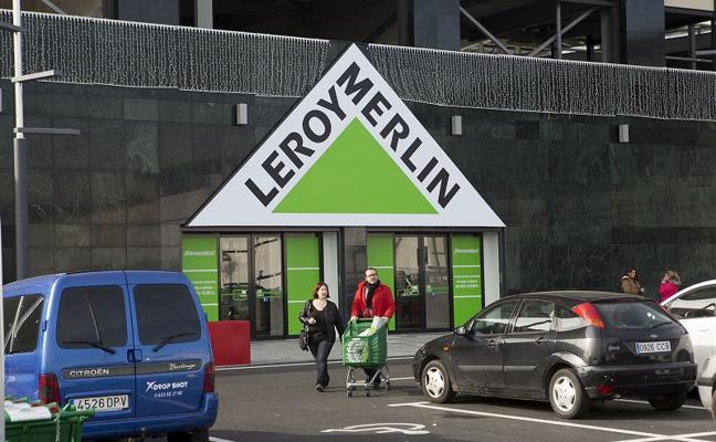 Urbanismo da licencia a Leroy Merlín para su edificio en el centro comercial de Torrecárdenas