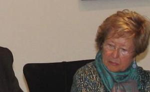La Junta otorga la Medalla de Oro de Andalucía a Pilar Palazón