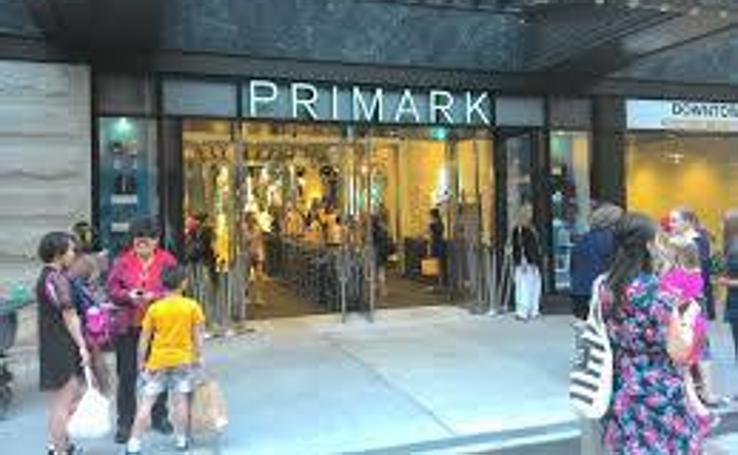 La colección de Primark que encanta a Cristina Pedroche
