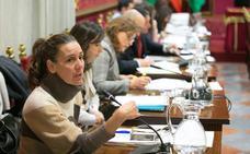 """Pilar Rivas, sobre su salida del grupo de 'Vamos Granada': """"Me han hecho cosas muy feas"""""""