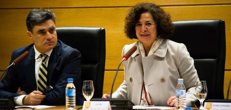 'II Encuentro Internacional de Académicas e investigadoras del Mediterráneo', inaugurado en la UGR