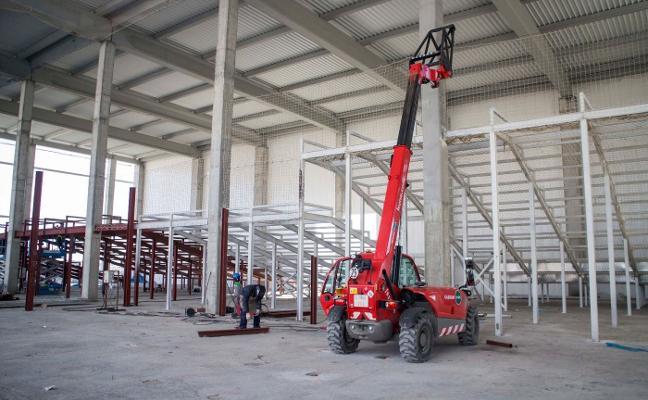 Leroy Merlin ya tiene licencia municipal para instalar su 'gigante' en Almería