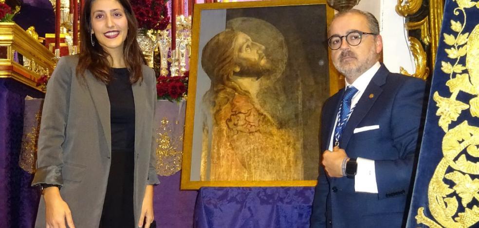 El Huerto preside hoy el vía crucis de la Federación de Cofradías