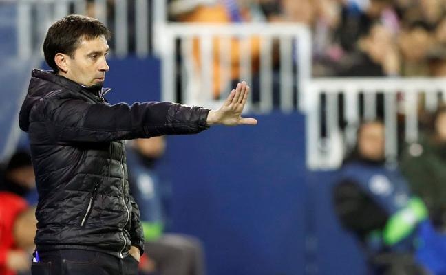 El Leganés quiere reencontrarse con la victoria ante un Las Palmas postViera