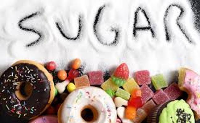 «Dejé de tomar azúcar durante un mes y esto fue lo que me ocurrió...»