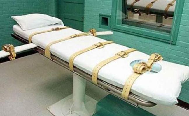 El gobernador de Texas conmuta la pena de muerte a un preso minutos antes de la ejecución