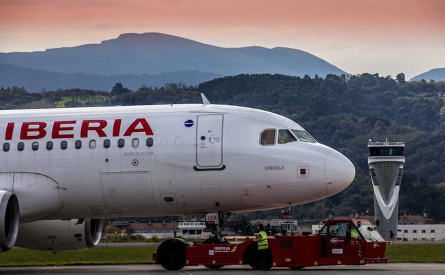 IAG aumenta su beneficio un 3,5%, con un buen rendimiento de todas sus aerolíneas