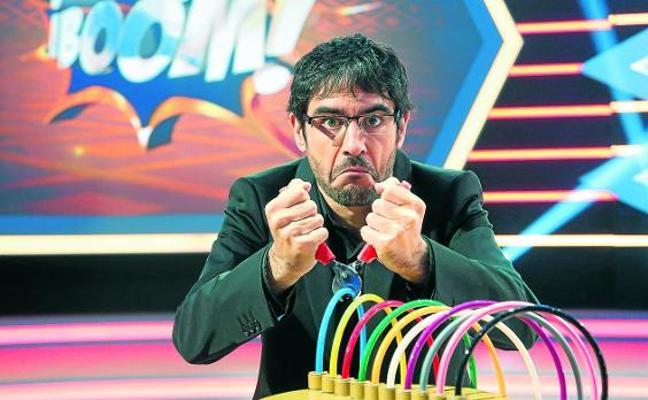 Vuelve el equipo que se llevó el mayor premio de la televisión en España: «Van a saltar chispas»