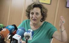 Piden a Francisca Granados que aporte su titulación tras la querella del Colegio de Abogados