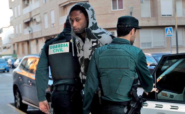 El Villarreal suspende de empleo y sueldo a Ruben Semedo