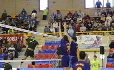 Unicaja Almería se mete en semifinales, pero con dudas