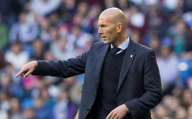 Duelo de rachas en el Bernabéu