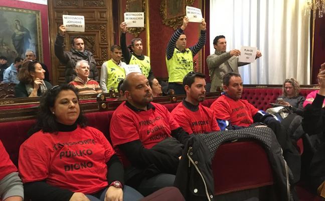 El Ayuntamiento debe dos millones en horas extraordinarias a Policía Local y Bomberos
