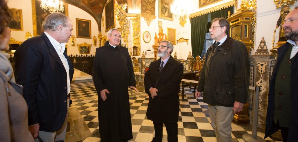 La Orden de San Juan de Dios inicia el camino para ser Patrimonio Mundial